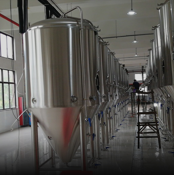 Huanrun beer brewing equipment