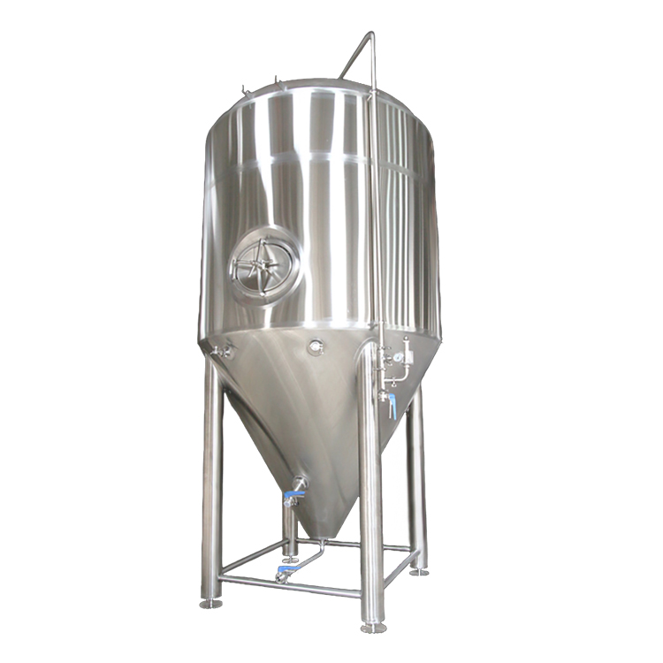 Customised Stainless Steel Beer Fermentation Tank