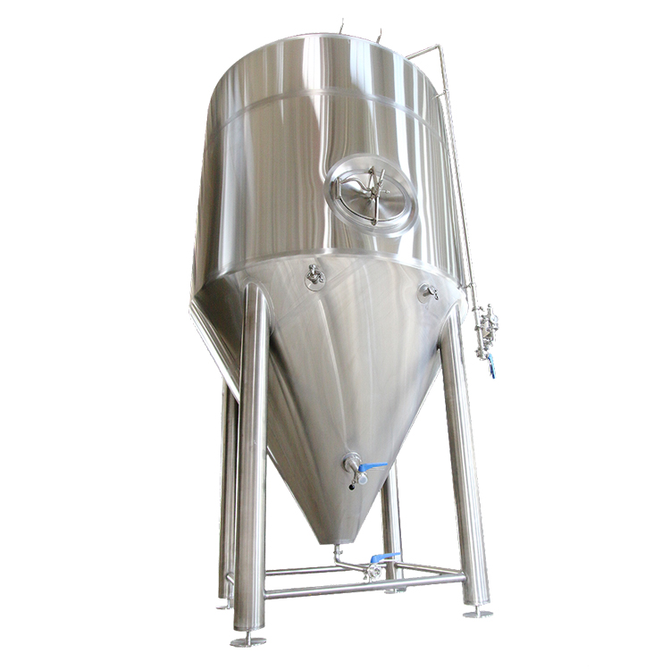 Quality commercial fermenter, beer manufacturing machine, ferment tanks