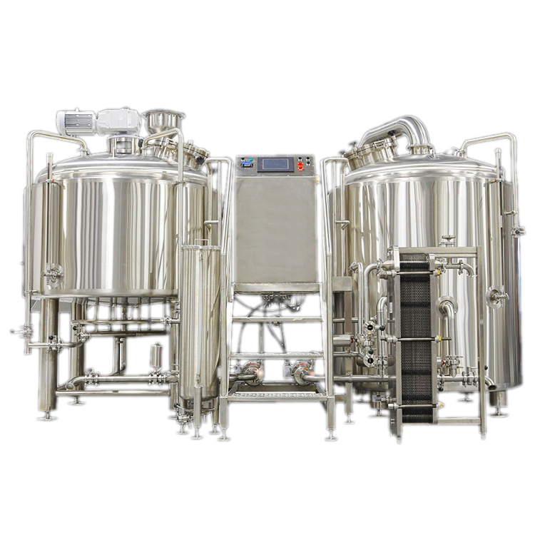 Hot sale 200l 300l 500l brewhouse