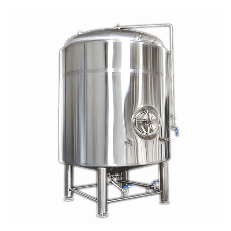 7 BBL Stainless Steel Beer Tank