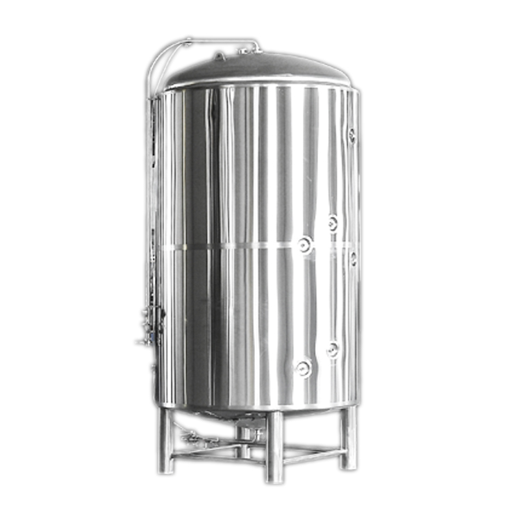 Brewery 50 Barrel Bright Tanks