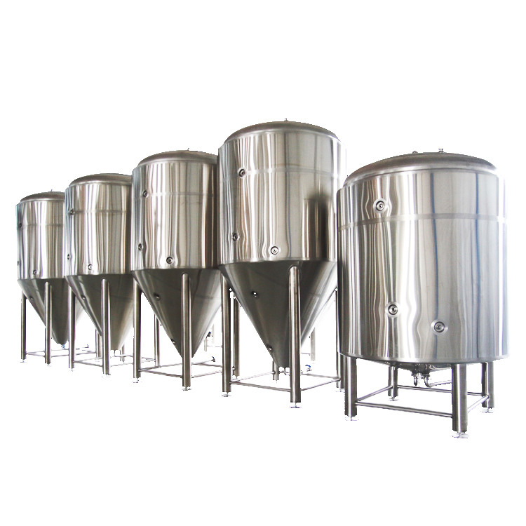 Malfunctions and solutions of beer equipment