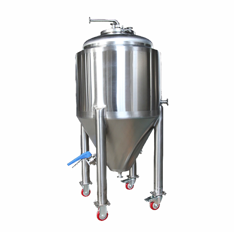 500L 1000L Fermentation tank beer manufacturing equipment