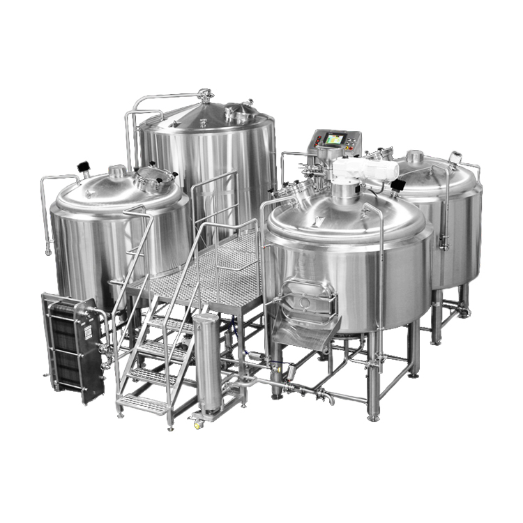 Home brewing equipment brewhouse in 50L ,100L, 200L, 300L, 500L