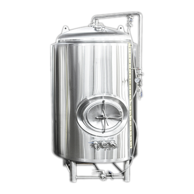 40 BBL Brite Beer Tanks