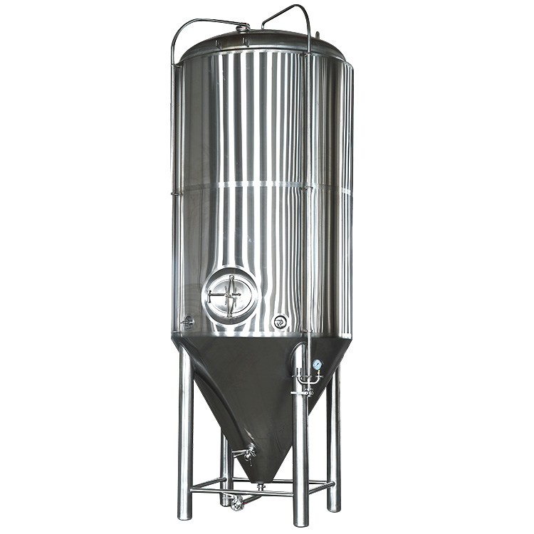 How To Properly Set Up Your Beer Fermentation Tank