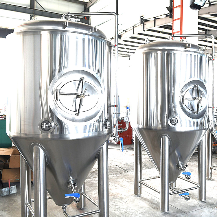 Factors affecting the brewing quality of beer equipment